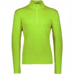 CMP Sweat Carbonium Stretch Trui Groen