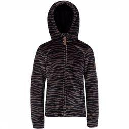 Forra Full Zip Hoodie Junior