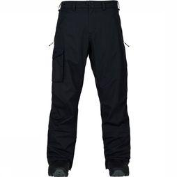 Burton Covert Insulated Skibroek Zwart