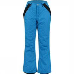 Icepeak Neo Skibroek Junior Blauw