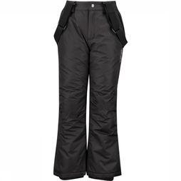 Icepeak Neo Skibroek Junior Zwart