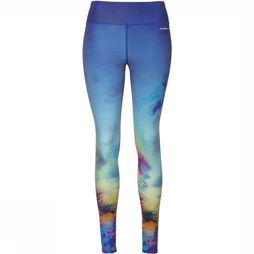 PW High Rise Legging Dames