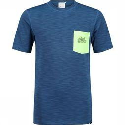 Pocket Surf Skin Shirt Junior