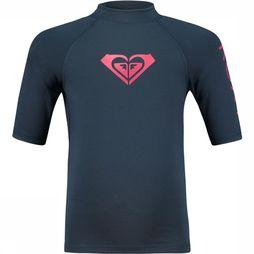 Whole Hearted Rashguard Shirt Junior