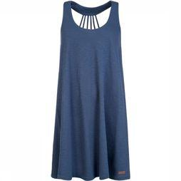 Protest Ingrid Dress Dames Blauw