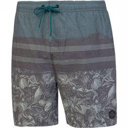 Protest Moston Beachshort Lichtblauw