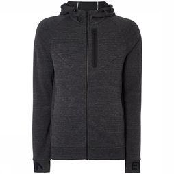 O'Neill 2-Face Hybrid Fleece Junior Donkergrijs