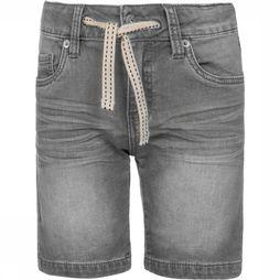 Protest Almer Shorts Junior Med Zwart