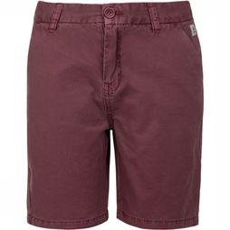 Protest Lowell Jr Shorts Junior Bordeaux