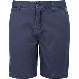 Protest Lowell Jr Shorts Junior Donkerblauw