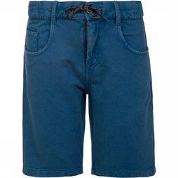 Protest Orlin Shorts Junior Indigoblauw