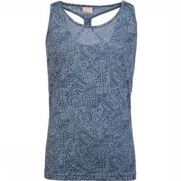 Protest Macy Jr Singlet  Junior Blauw