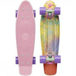 Color Splash Cruiser 22.0 Skateboard