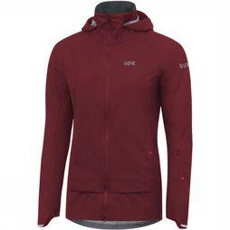 C5 GTX Active Trail Hooded Jas Dames