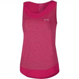 C3 Sleeveless Jersey Top Dames