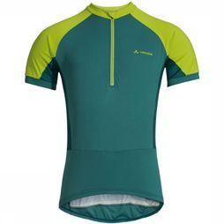 Vaude Advanced Tricot IV Shirt Middengroen