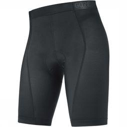 Gore Wear C5 Liner Short Tight+ Dames Zwart