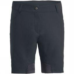 Vaude Cyclist AM Shorts Dames Zwart