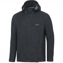 R3 GTX Active Hooded Jas