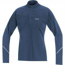 R3 Thermo Long Sleeve Zip Shirt Dames