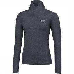 R3 Thermo Long Sleeve Shirt Dames