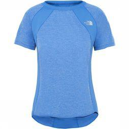 The North Face Ambition S/S Top Dames Koningsblauw