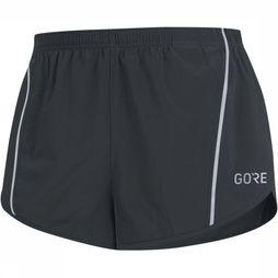 Gore Wear R5 Split Short Zwart