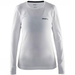 Craft Active Comfort RN Shirt Dames Wit