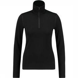 Tech Top Half Zip 260 Shirt Dames