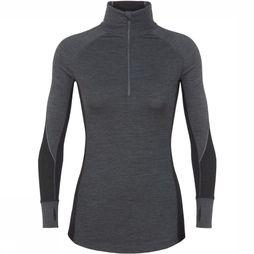 260 Winterzone Half Zip Shirt Dames