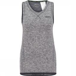 Craft Active Comfort V-Neck Top Zwart