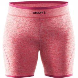 Craft Active Comfort Boxer Dames Donkerroze