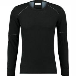 Odlo X Warm Shirt Zwart