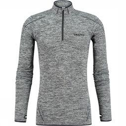 Active Comfort Zip Shirt