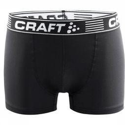 Craft Greatness 3 Inch Boxer Zwart/Wit