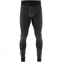 Craft Active Intensity Legging Zwart/Donkergrijs