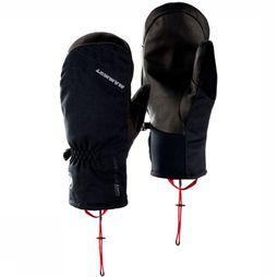 Mammut Stoney Want Dames Zwart
