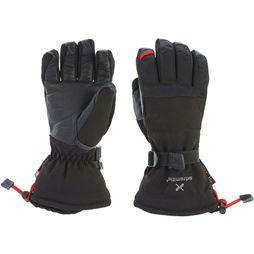 Extremities Pinnacle Handschoen Zwart