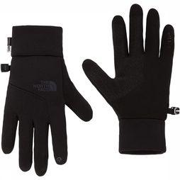 The North Face Etip Handschoen Zwart