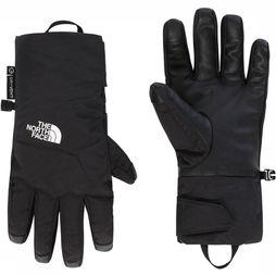 The North Face Guardian Etip Handschoenen Zwart