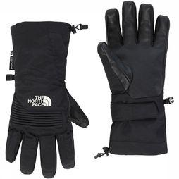 The North Face Triclimate Handschoen Zwart