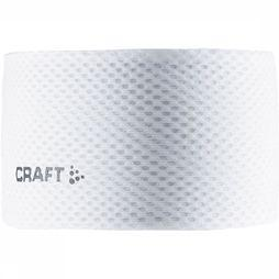 Craft Cool Mesh Superlight Hoofdband Wit