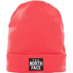 The North Face Dock Worker Muts  Fuchsia