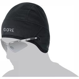 Gore Wear M Windstopper Thermo Beanie Zwart