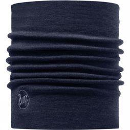 Wool Thermal Denim Neckwarmer