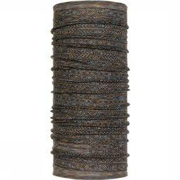 Buff National Geographic Lw Merino Wool Buff Gard Fossil Lichtkaki/Assortiment