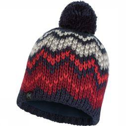 Knitted & Polar Muts Danke Night Blue