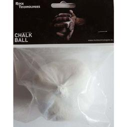Rock Technologies Chalk Ball 60gr Magnesiumbal -