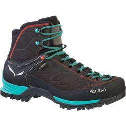 Mountain Trainer Mid GTX Schoen Dames