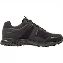 Mammut Ultimate Pro Low GTX Schoen Zwart